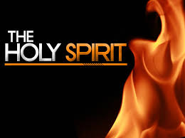 Holy Spirit Pic