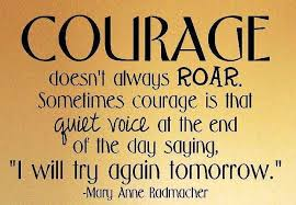Courage Quote 1