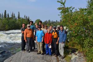 2013 Canada Crew